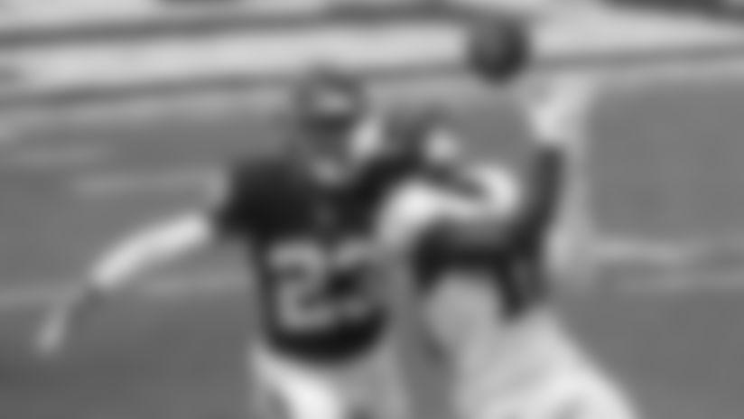 Week 1 - Philadelphia Eagles at Washington Football Team