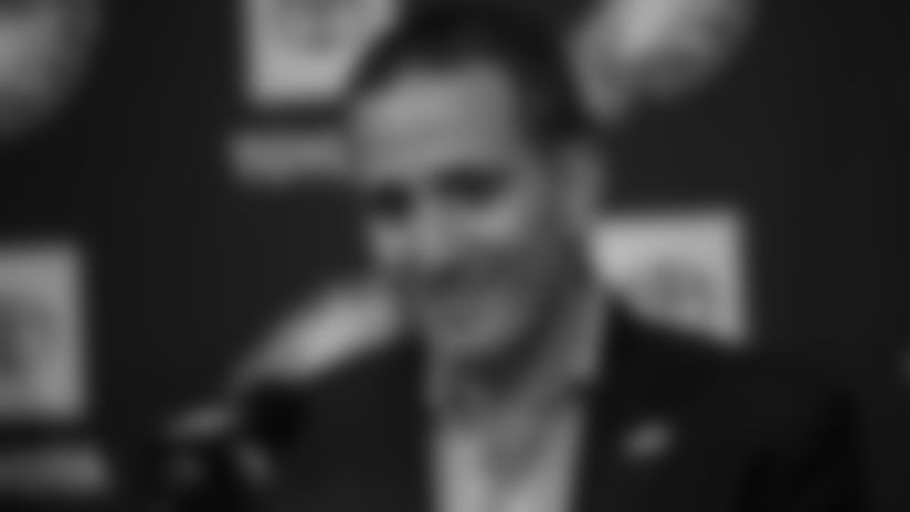 Press Conference: Eagles front office talks Jalen Hurts | April 24, 2020