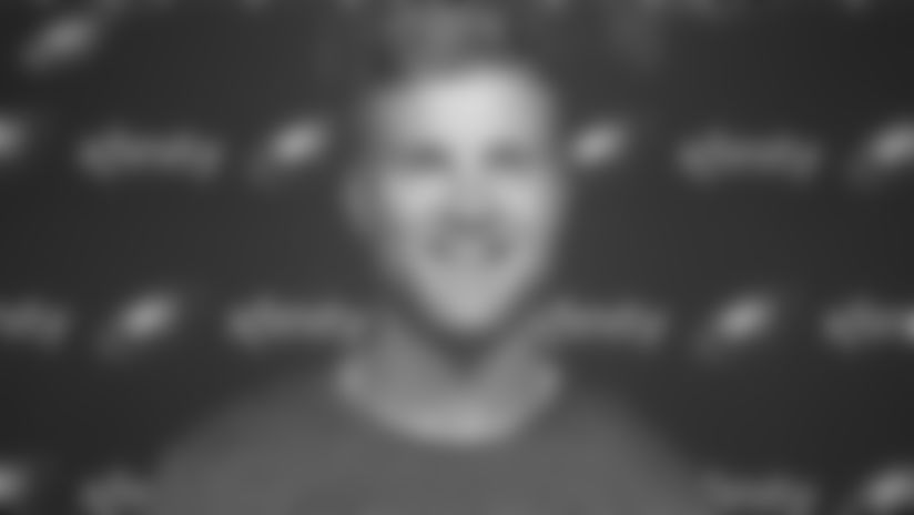 Press Pass: Josh McCown | September 8, 2020