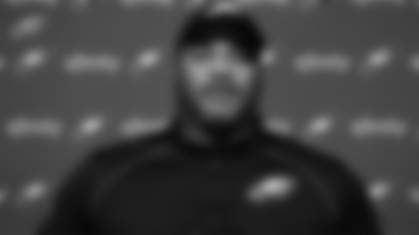Press Pass: Duce Staley and Marquand Manuel | August 19, 2020