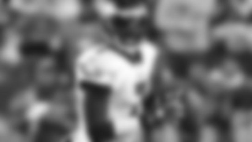 NFL at Home: Former Eagles quarterback Michael Vick breaks down his 6 TD game
