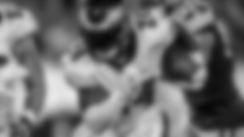 Toyota Player Of The Week: Jordan Howard | Week 4, 2019 season