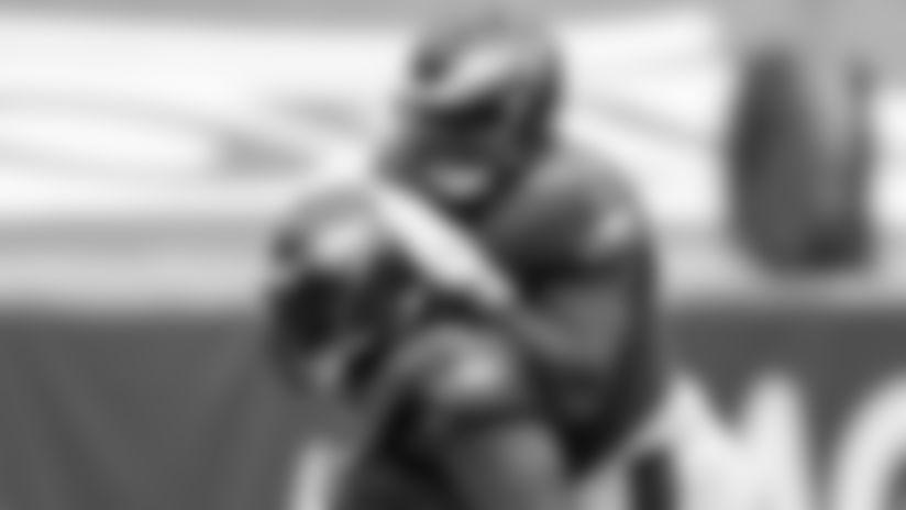 Merrill Cam: Best calls from Week 3 | 2020 Season