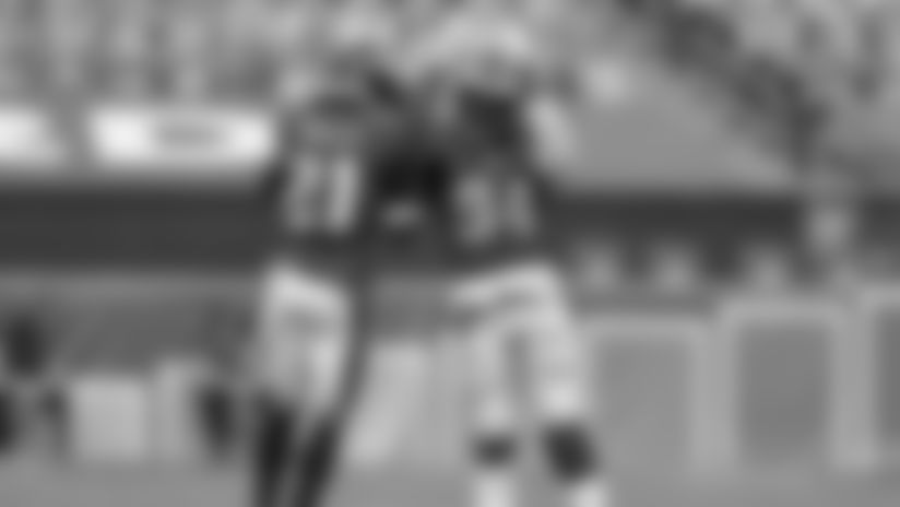 Highlight: Josh Sweat sacks Joe Burrow