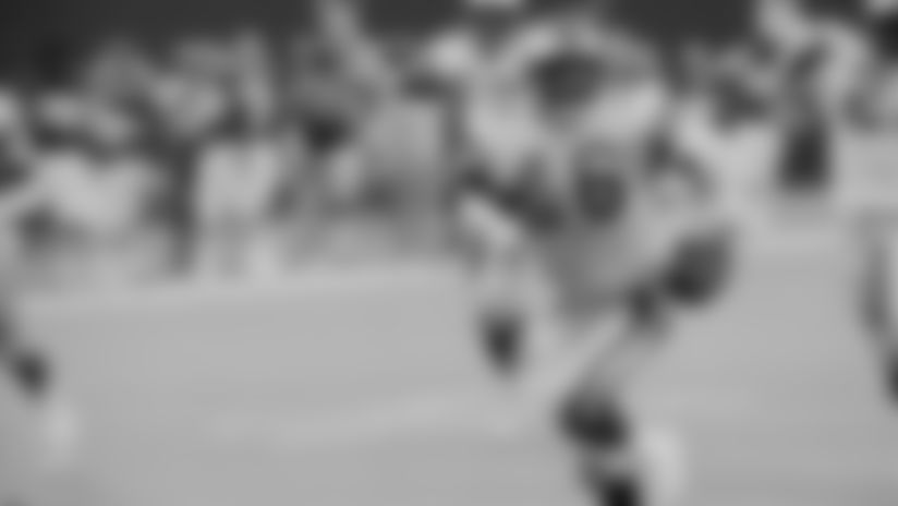 'NFL 100 Greatest' No. 23: Miracle at the Meadowlands, Part I