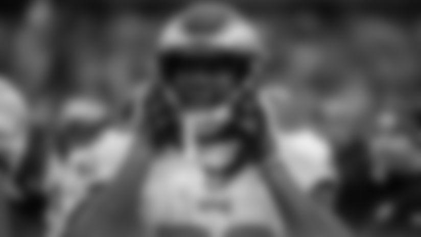 Toyota Player Of The Week: Miles Sanders | Week 8, 2019 season