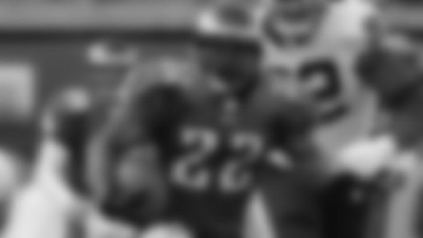 Old School All-22: Duce Staley runs wild vs. Minnesota