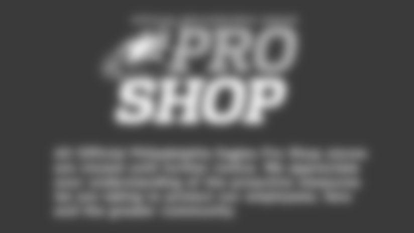 Pro Shop Closure COVID-19 Virus
