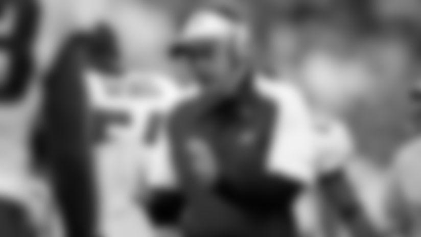 Old School All-22: Jim Johnson's blitzes ground Seahawks