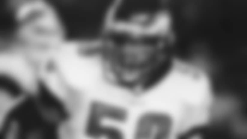 Where Are They Now? DE Mike Mamula