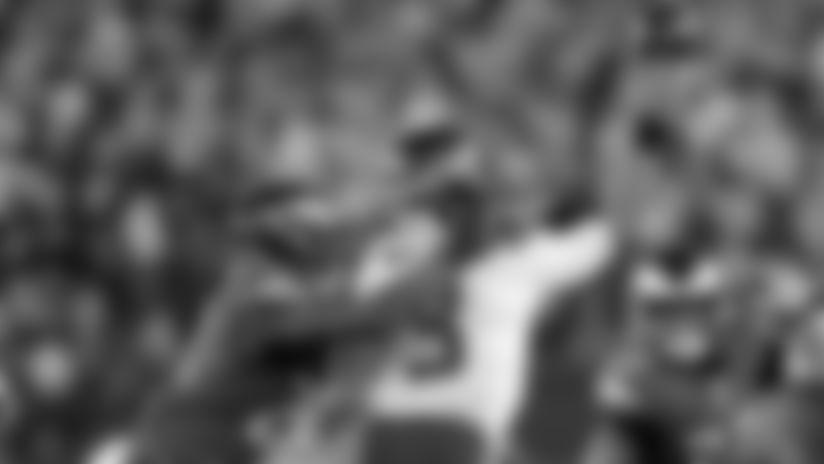 Philadelphia Eagles vs Seattle Seahawks - Wild Card Playoff