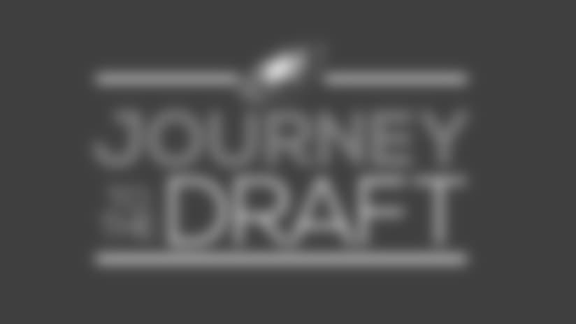 Journey To The Draft: The Latest Draft Buzz From Notre Dame