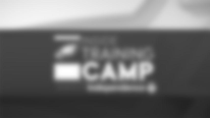 Inside Training Camp: Episode 10 | 2020 season