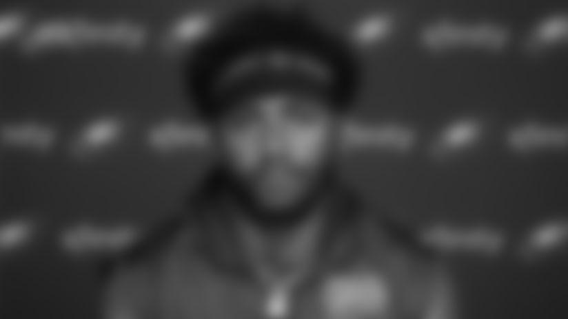 Press Pass: DeSean Jackson | September 9, 2020