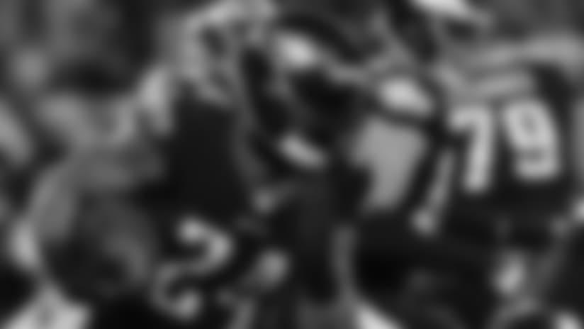 Eagles Release RB Ryan Mathews