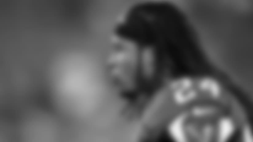 Falcons-Bengals inactives: Devonta Freeman out, Takk McKinley in for Atlanta