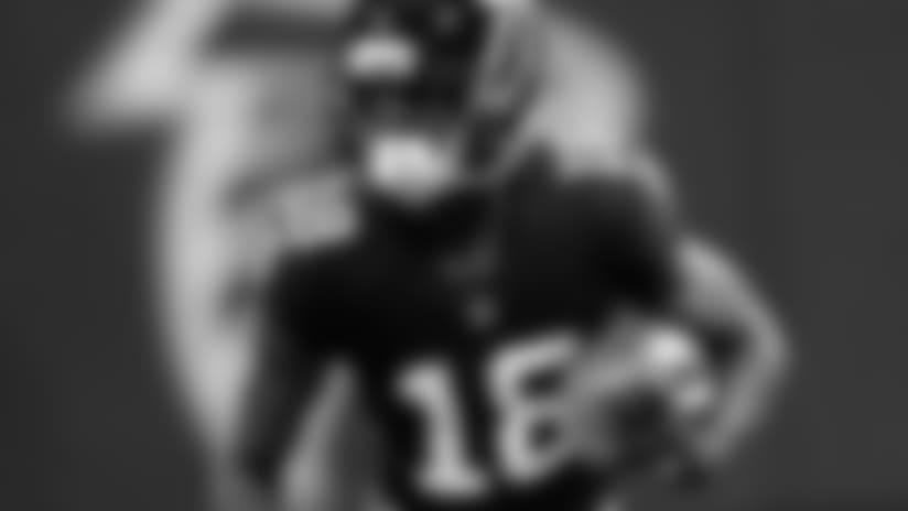 Watch: WR Calvin Ridley 18 yard touchdown