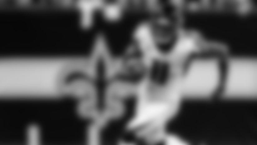 Ricardo Allen, Julio Jones: Why Falcons were different team vs. Saints