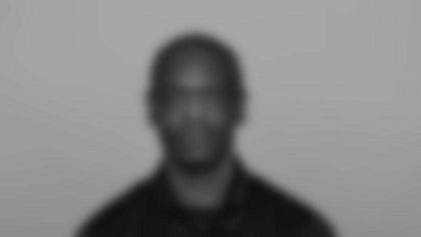 Headshot image of Atlanta Falcons Linebackers Coach Frank Bush