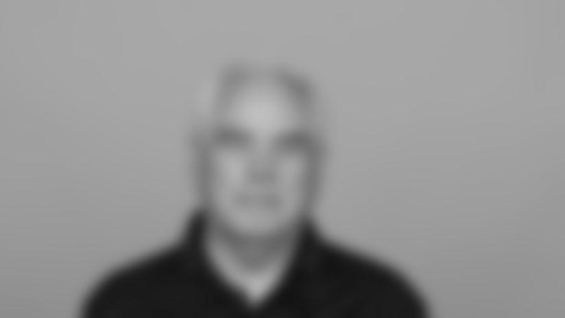 Headshot image of Atlanta Falcons Defensive Coordinator Dean Pees