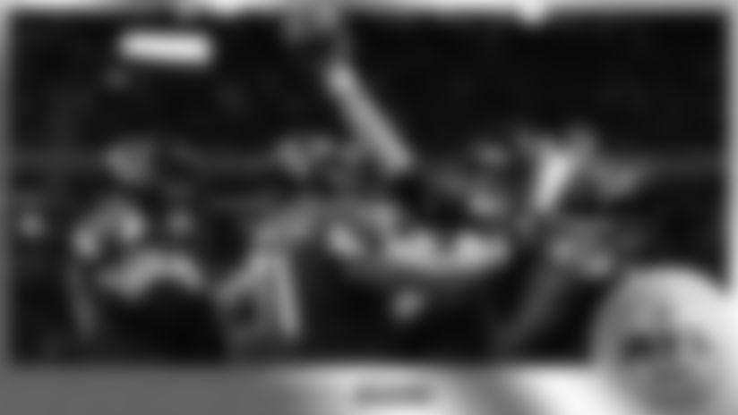 Matt Ryan | Atlanta Falcons All-Decade Team Unanimous Selection