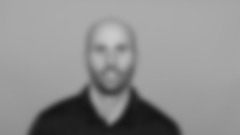 Headshot image of Atlanta Falcons Offensive Coordinator Dave Ragone
