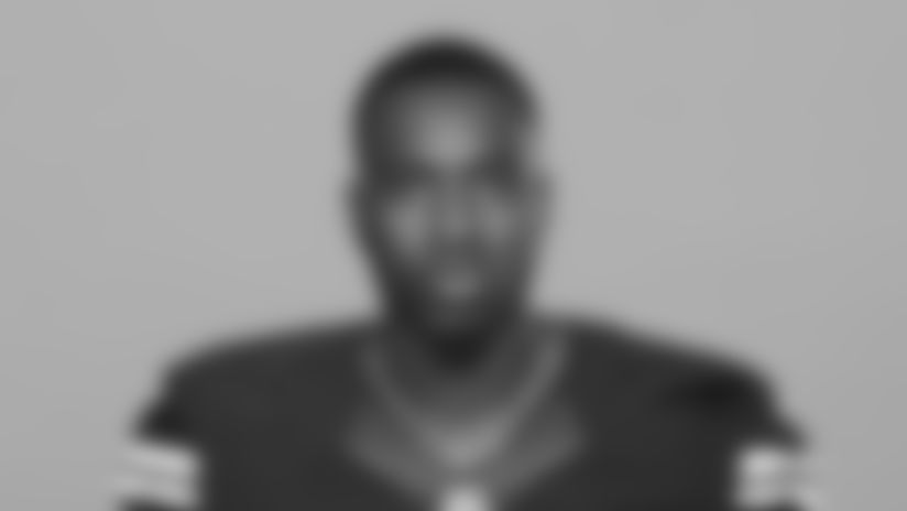 This is a photo of Jeff Badet of the Minnesota Vikings NFL football team. This image reflects the Minnesota Vikings active roster as of Tuesday, June 18, 2019. (AP Photo)