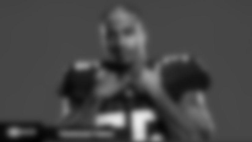 Falcons sign Deone Bucannon, finalize practice squad