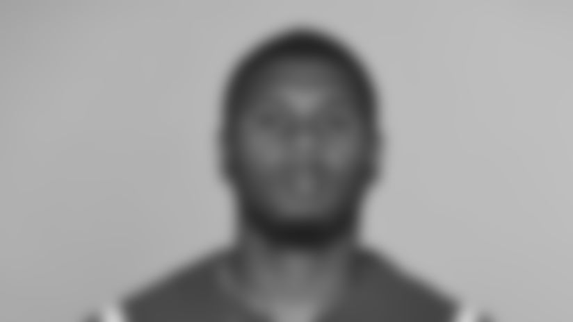 This is a 2018 photo of Ronald Martin of the Indianapolis Colts NFL football team. This image reflects the Indianapolis Colts active roster as of Wednesday, June 13, 2018 when this image was taken. (AP Photo)