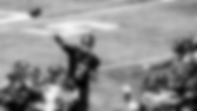 Atlanta Falcons quarterback Matt Ryan #2 throws the ball against the Seattle Seahawks on September 13, 2020. (Photo by Kyle Hess/Atlanta Falcons)