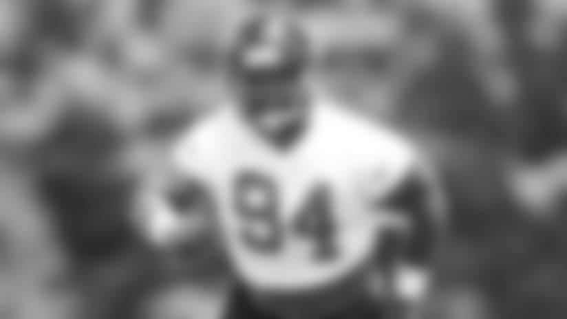 CBSSports.com writer identifies Falcons' biggest question mark heading into 2019 NFL Draft