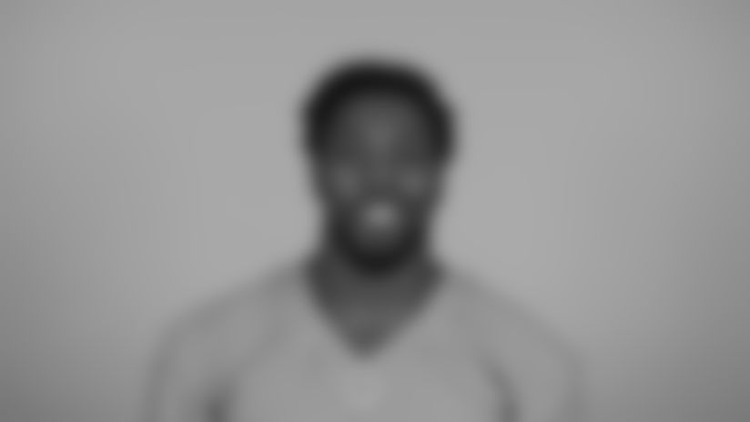 This is a photo of Charles Harris of the Miami Dolphins NFL football team. This image reflects the Miami Dolphins active roster as of Friday, July 6, 2018. (AP Photo)