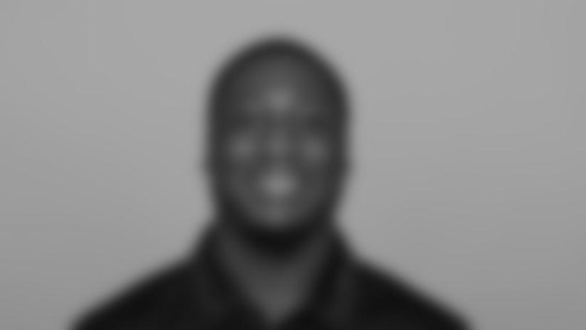 Headshot image of Atlanta Falcons Football Analyst Charles Walker