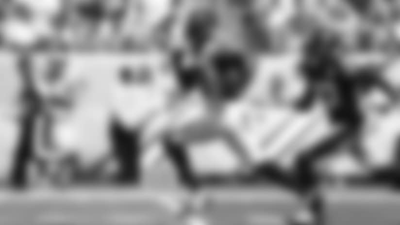 Watch: Mohamed Sanu 43-yard TD