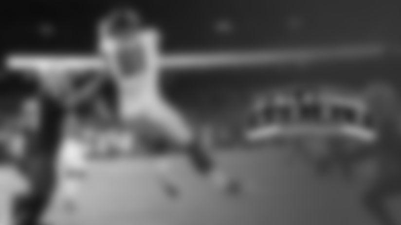 Falcons Audible, Week 10: Slamming the door on the Saints