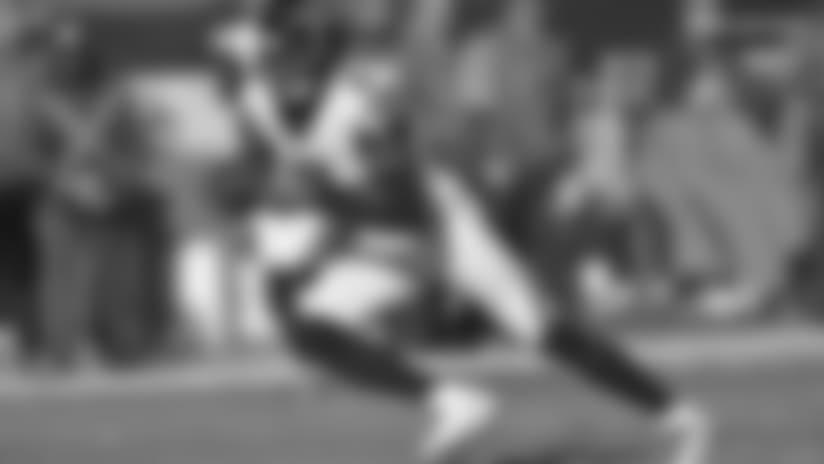 Path to 10,000 yards: Julio Jones' ultimate highlights