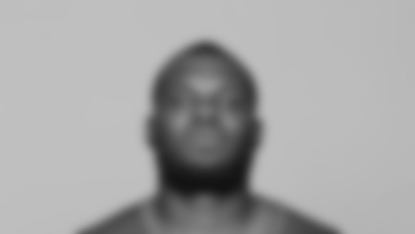 This is a 2016 photo of Laroy Reynolds of the Atlanta Falcons NFL football team. This image reflects the Atlanta Falcons active roster as of Monday, June 13, 2016 when this image was taken. (AP Photo)