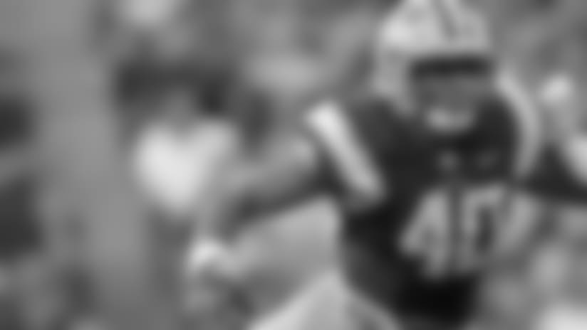 Falcons Receive Positive Draft Grades for 2017 Draft Class