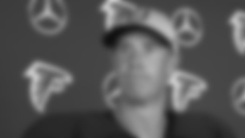 QB Matt Ryan press conference - 9/12/18