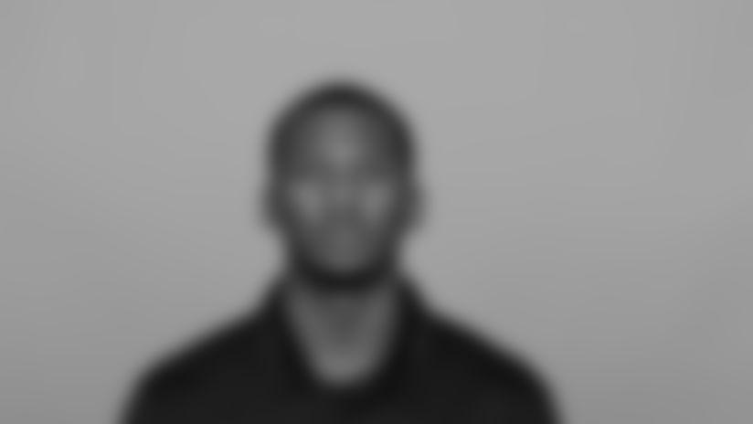 Headshot image of Atlanta Falcons Assistant Defensive Backs Coach Nick Perry