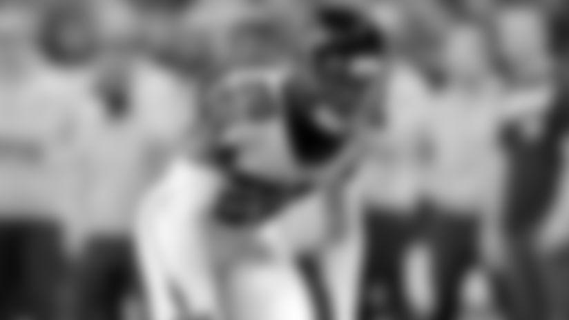NFL.com grades Falcons' 2019 rookie class