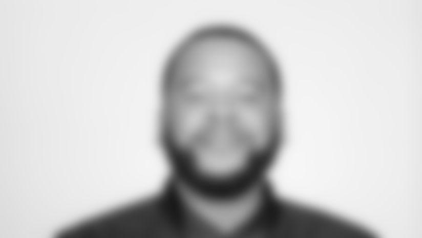 Rich Sanders Headshot