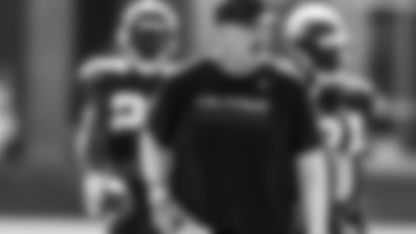 Dan Quinn, Head Coach