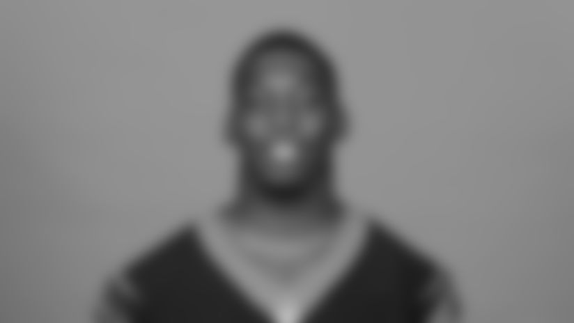 This is a 2018 photo of Darqueze Dennard of the Cincinnati Bengals NFL football team. This image reflects the Cincinnati Bengals active roster as of Monday, May 21, 2018 when this image was taken. (AP Photo)
