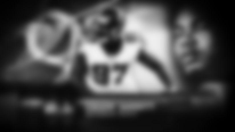 'Top 100 Players of 2020': Grady Jarrett | No. 91