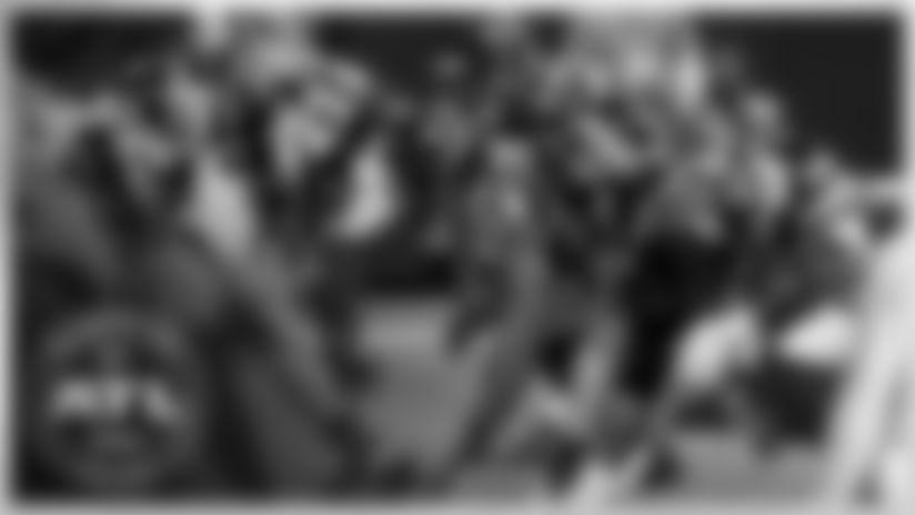 Defensive Line | Falcons All-Decade Team