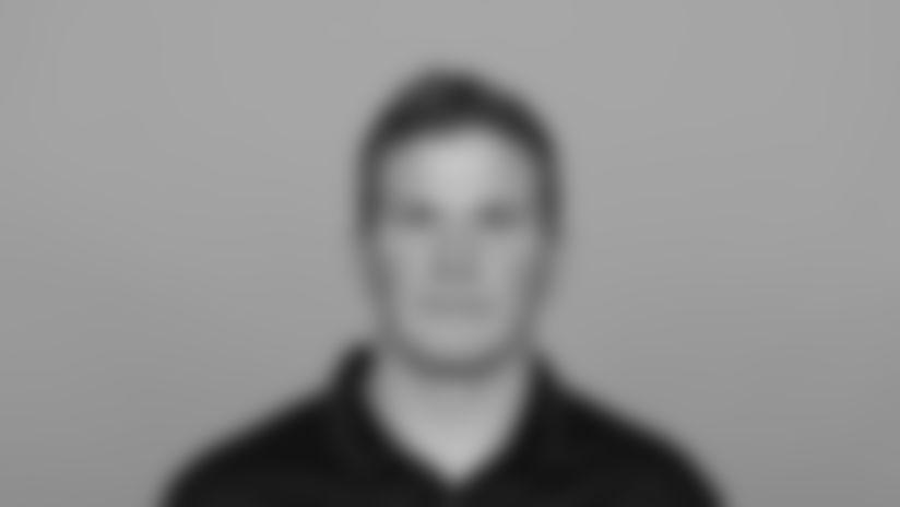Headshot image of Atlanta Falcons Football Analyst Paul Rice
