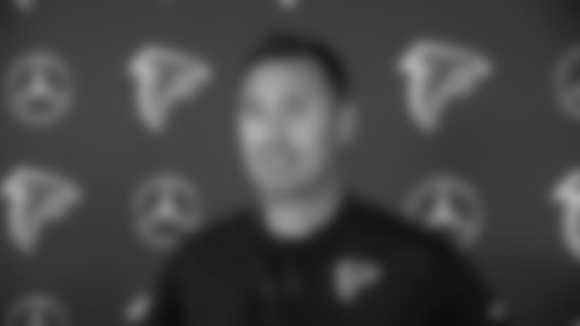 Steve Sarkisian press conference - 9/27/18