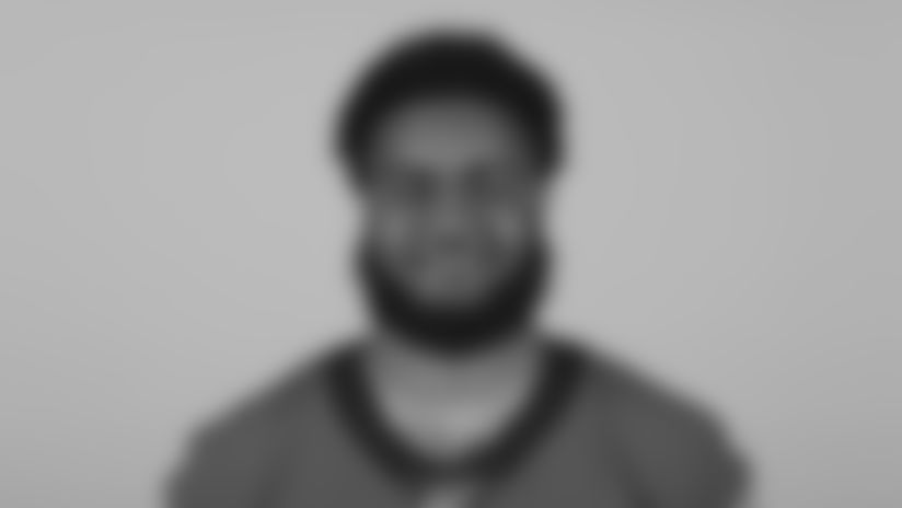 This is a photo of Shareef Miller of the Philadelphia Eagles NFL football team. This image reflects the Philadelphia Eagles active roster as of Monday, Aug. 3, 2020. (AP Photo)