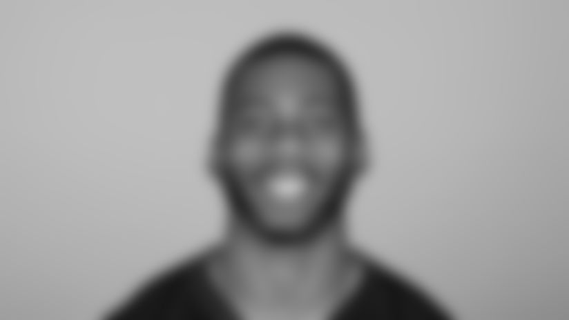 This is a 2021 photo of Kyle Pitts of the Atlanta Falcons NFL football team.  This image reflects the Atlanta Falcons active roster as of May 12, 2021 when this image was taken.  (AP Photo)